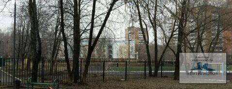 Продаю 2комн.кв.Москва, Кубинка 18к3 - Фото 4