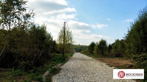 Земельный участок, 15 сот, близ пос. Щапово, 25 км по Калужскому ш. - Фото 2