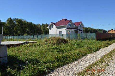 Продается земельного участка в СНТ Шугарово - Фото 5