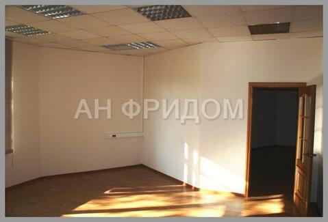 Офис 115 кв.м. в бц ростек - Фото 4
