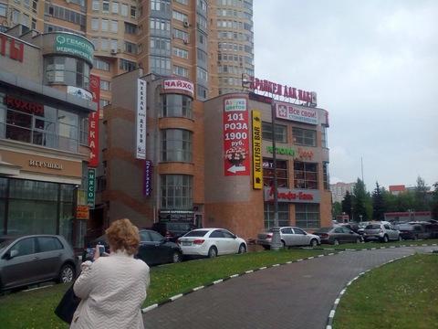 Помещение 186 м2 под банк и др. в 3 мин от метро Беляево - Фото 4
