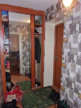 Классическая 1-комнатная в кирпичном доме с балконом с ремонтом - Фото 5