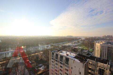 Ультра видовая квартира в элитном ЖК 242 м.кв, закрытый двор, охрана - Фото 4