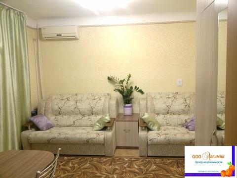 Продается 1-комнатная изолированная гостинка, Приморский р-н - Фото 2