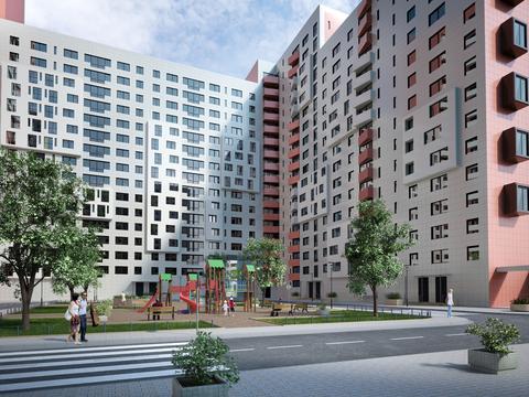 Продажа квартиры, м. Царицыно, Ул. Радиальная 6-я - Фото 2