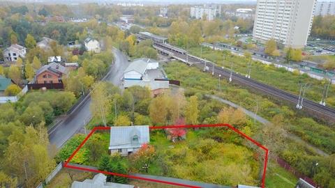 Дом, Киевское ш, Боровское ш, Минское ш, 19 км от МКАД, Кокошкино. . - Фото 4