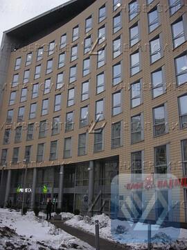 Сдам офис 210 кв.м, бизнес-центр класса A «pallau-nk» - Фото 1