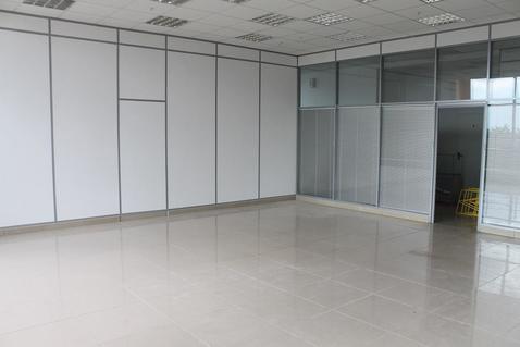 Сдаю без комиссии офис 62 кв.м. в бизнес центре на Казанском шоссе - Фото 4