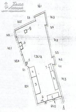 Продажа производственной базы под строительную компанию в Старом Крыму - Фото 1