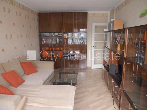 Продажа квартиры, Улица Стирну - Фото 1