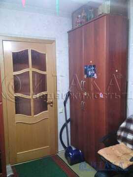 Аренда комнаты, м. Проспект Большевиков, Искровский пр-кт. - Фото 4
