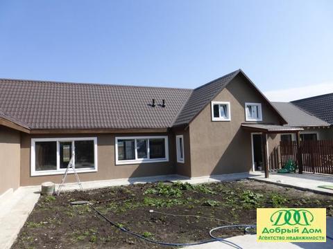 Дом 240 м2 с участком в п. Газовик - Фото 2