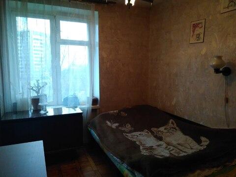 Трехкомнатная квартира на Нагатинской набережной - Фото 5