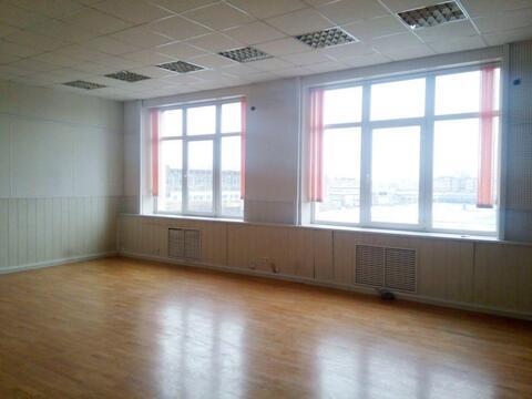 Аренда офиса 148 кв.м. (м.Дубровка) - Фото 1