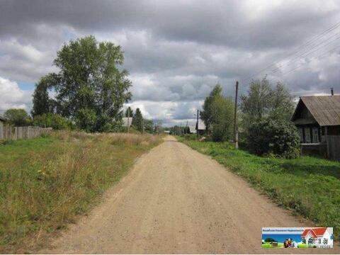 Лесной участок 45 соток рядом с рекой Искона, д. Пуршево. - Фото 2