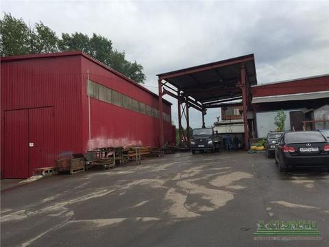 Продажа склада, Люберцы, Люберецкий район, Проектируемый проезд № 4296 - Фото 3