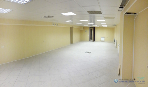 Помещение 112,5 кв.м. в центре города Волоколамска в собственность - Фото 5
