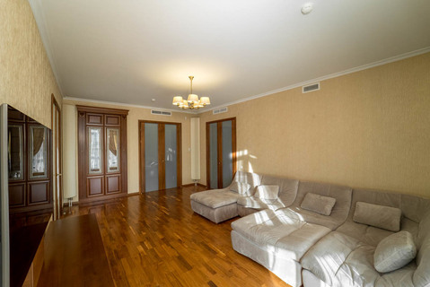 Продается видовая квартира, Шпалерная 60 - Фото 2