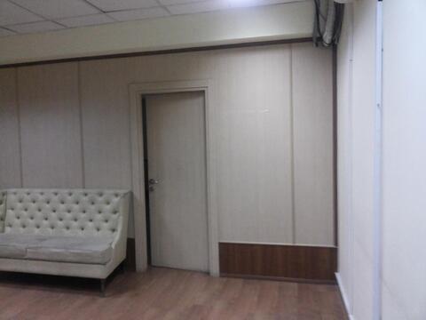 Сдаётся в аренду офисное помещение 36 м2 г. Климовск, ул. Заречная д.2 - Фото 1