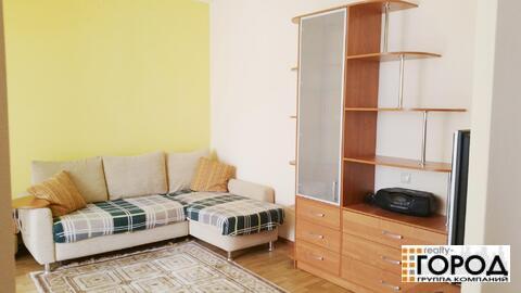 Сдается 1(2) комнатная квартира в Куркино - Фото 1