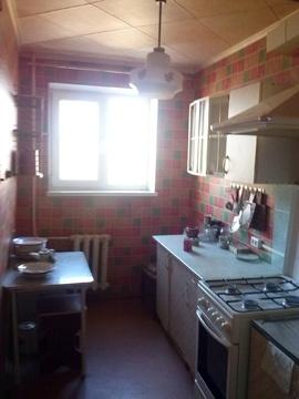 Продам 2х-комнатную Уральская 41, 4 этаж, 43 кв.м. - Фото 5