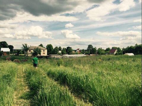Ступино, 10 км от Вельяминово, д.Ольгино