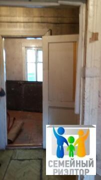 Продаётся 2 комнатная квартира в Киржаче - Фото 5