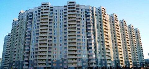 Продаётся 1-комнатная квартира в новом микрорайоне г. Подольска - Фото 1