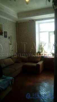 Продажа комнаты, м. Петроградская, Ул. Ленина - Фото 2
