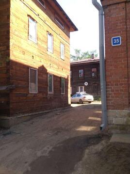 Торгово-административное здание, 2- этажа, в самом центре г. Иркутска - Фото 1