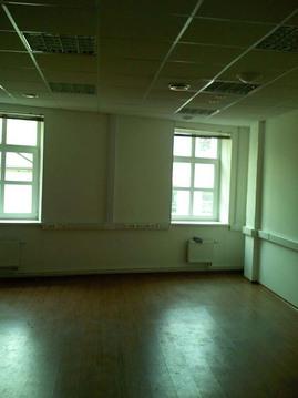 Отдельно стоящее здание, особняк, Новокузнецкая, 1382 кв.м, класс B. . - Фото 4