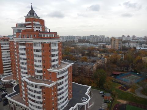 Однокомнатная Квартира Москва, улица Кутузова, д.11, корп.4, ЗАО - . - Фото 1