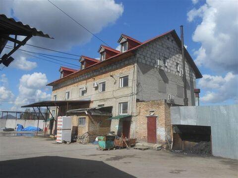 Продается база в п.Монтажный - Фото 3
