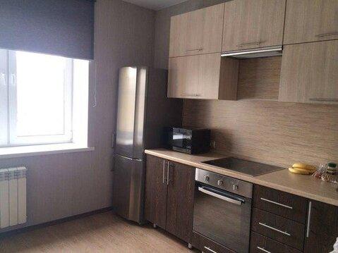 1-а комнатная квартира в Приокском районе, новый дом, Аренда квартир в Нижнем Новгороде, ID объекта - 312684196 - Фото 1
