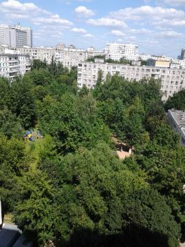 Трехкомнатная квартира у метро Коньково - Фото 1