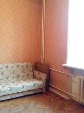 Продается Трехкомн. кв. г.Москва, Боткинский 1-й проезд, 2/6 - Фото 5