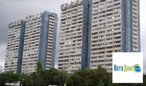 Продажа квартиры, м. Ясенево, Ул. Ясногорская, Купить квартиру в Москве по недорогой цене, ID объекта - 321917008 - Фото 1