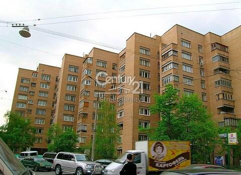 Продажа квартиры, Ул. Плющиха - Фото 3
