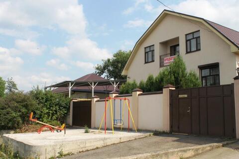 Купить Дом отдельно стоящий 320 кв.м на 700 кв.м земли в собственности - Фото 2