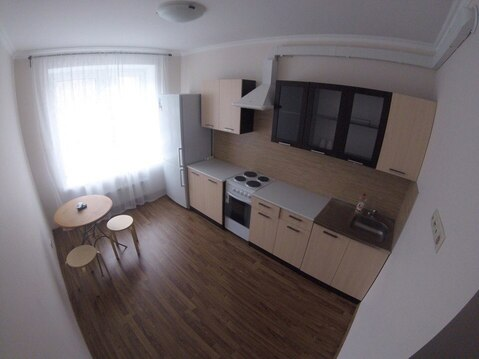 Однокомнатная квартира в южном микрорайоне - Фото 2