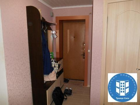 Сдаётся хорошая двухкомнатная квартира в Троицке! - Фото 2