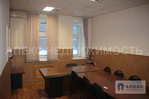 Аренда офиса 135 м2 м. Нагатинская в административном здании в . - Фото 1