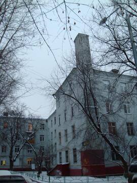 Трехкомнатная квартира 78м2 Севастопольский пр-т 1к5 - Фото 1