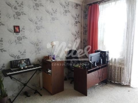 Продажа квартиры, м. Тушинская, Ул. Свободы - Фото 4
