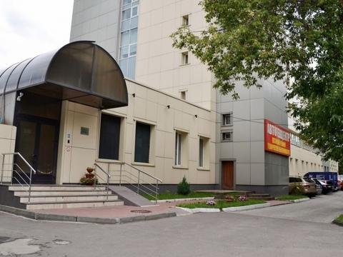 Аренда офиса, м. Тушинская, Ул. Свободы - Фото 1