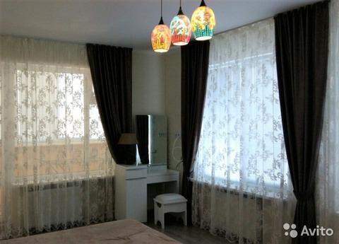 Продается 3 комн. квартира (106 м2) в г. Алушта - Фото 2
