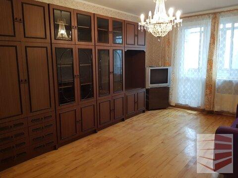 Аренда 1 комнатной квартиры ул. Новочеремушкинская 24к1 - Фото 1