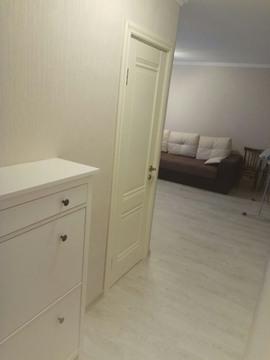 Продаётся 2к квартира в пгт Белый Городок ул. Главная 22 - Фото 3