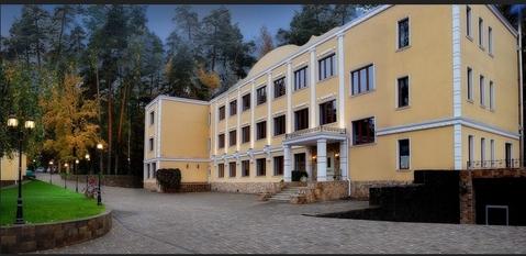 Продается здание 2000кв.м. Лыткарино - Фото 1