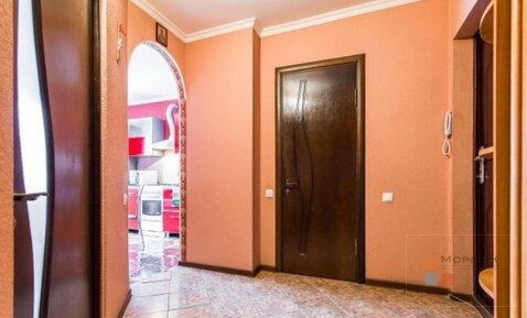 4 к квартира с хорошим ремонтом и мебелью - Фото 5
